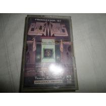 Cassette Original De Polymarchs