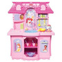 Juguete Disney Princess Fairytale Último Cocina