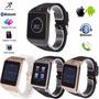 Reloj Celular Smart Watch Táctil Para Sim +camara +podometro