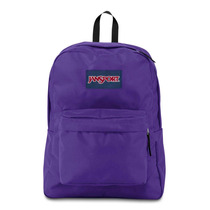 Mochila Jansport Superbreak Violet Purple