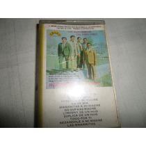 Cassette Original De Rancheritos Del Topochico 12 Exitos