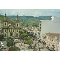 Apn-26635 - Postal Aparecida Do Norte, S P - Basilica Velha