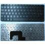Teclado Hp Mini 1103 1104 110-3500 110-3600 110-3700 Español