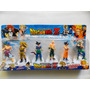 Dragon Ball Kay Gt Goku Sayajim Af Tenshinhan Broly