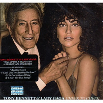 Tony Bennett & Lady Gaga / Cheek To Cheek / Cd 18 Canciones