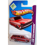 Hot Wheels 64 Chevy Nova Station Wagon 195/250 2013 Juguete