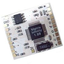 Chip Matrix Infinity Ps2 Instalacion - Adrogue