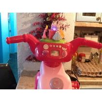 Triciclo Disney Para Niñas Usado