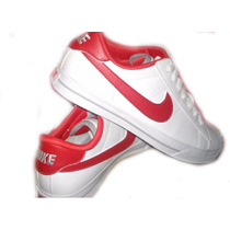 Zapatillas Nike De Cuero Sweet Clasic Low