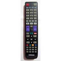 Control Samsung Pantallas Smart Y 3d Nuevo