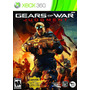 Gears Of War Judgment Nuevo Xbox 360 Dakmor