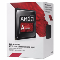 Micro Procesador Amd Apu A8 7600 3.8 Ghz Fm2+ Tienda Oficial