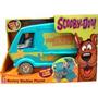 Camioneta Maquina Del Misterio Scooby - Doo - Minijuegos