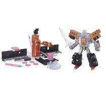 Boneco Transformers Platinum Hasbro - Optimus Prime