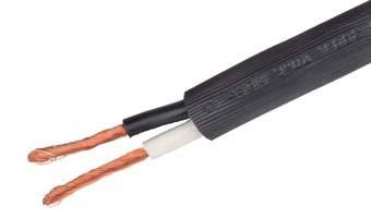 Cable electrico uso rudo 2x12 extension 2 8 mts industrial - Cable electrico para exterior ...
