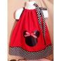 Vestidos Para Niña Hermosos De Peppa Pig, Frozen, Minnie