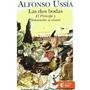 Alfonso Ussia | Las Dos Bodas El Principe Y Sotoancho