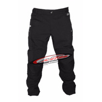 Pantalon Proteccion Termico Joe Rocket Softshell Moto Sur