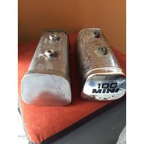 Caja Herramienta Moto Carabela Mini 100