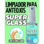 Limpiador Para Anteojos - Super Glass