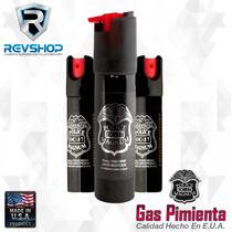 Mini Gas Pimienta Police Americano Muy Potentes Para Defensa