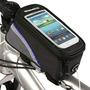 Bolsa Portacelular Impermeable Para Bicicleta Roswheel