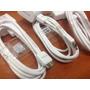 Cargador Y Cable De Datos P/galaxy S5 Note 3 Original