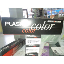 Tinturas Plasma Color