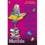 Matilda - Roald Dahl - Illustrated Edition By Quentin Blake