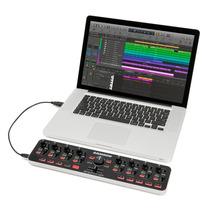 Controlador Midi Usb Estudio Producción Samson Graphite Mf8