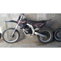 Dirty Rx 250 Nueva