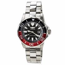 Reloj Analogo Invicta 15028 Pro Driver, Marcador Fecha, Dial