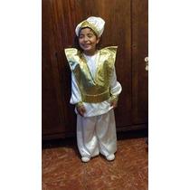 Disfraz Niño Principe Aladdin