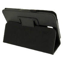 Capa Case Couro Tablet Samsung Galaxy Tab3 7 Pol. T210 P3210