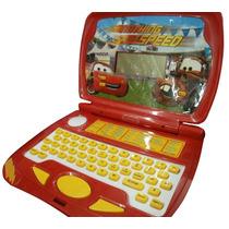 Computador Portatil Para Niños Laptop Cars. Myp Mom12