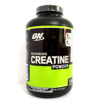 Creatina On Creatine Powder 600g (114 Porciones) - Sin Sabor
