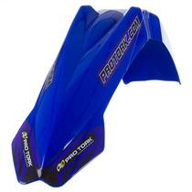 Paralama Dianteiro Azul (dafra Speed 150 2009) Frete Grátis