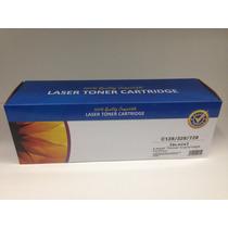 Toner Compatible Canon C-128/328/728 Para Mf4770 D550 Mf4450