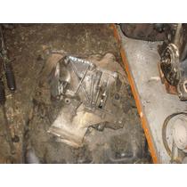 Cambio Ford Ka 98 Motor Endura
