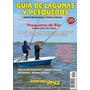 Guia De Lagunas Y Mapas Pesqueros 2016