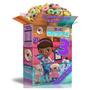 Kit Imprimible Doctora Juguetes Candy Bar Invitaciones Y Mas