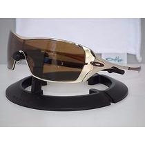 Oakley Dart 05-672 Polished Gold Novo Original