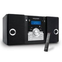Micro Componente Bluetooth Cd/mp3/usb Nakazaki Bt-9105
