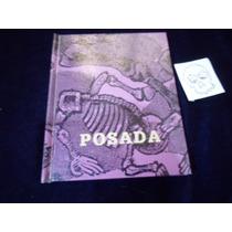 Jose Guadalupe Posada Libro Agustin Sanchez Gonzalez