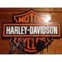 Harley Davidson Porta Llaves
