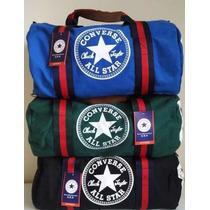 Converse All Star Bolsos Importados 3 Colores La Horqueta