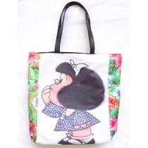 Bolsa Mafalda Frida Kahlo Filtro Dos Sonhos Amy Winehouse