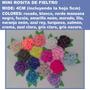 Mini Rosita De Fieltro