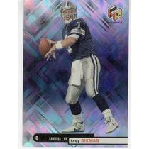 1999 Upper Deck Hologrfx Troy Aikman Dallas Cowboys