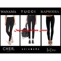 Jeans Tucci Rapsodia Cher Akiabara Las Oreiro Original Nuevo